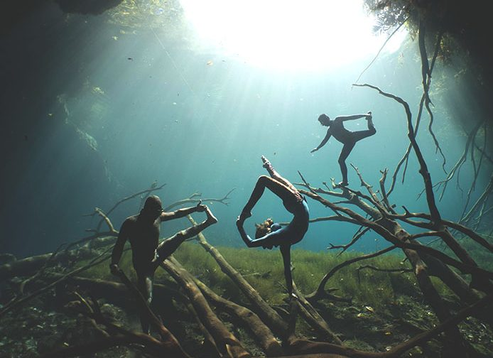 What is freediving - Freedive Israel