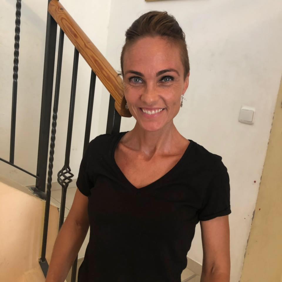 Katja Beeri 